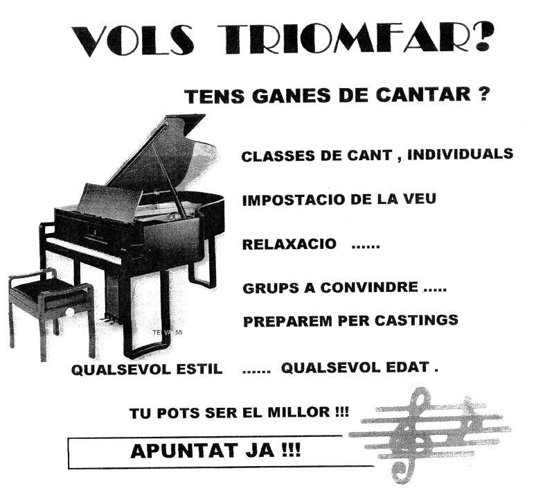 cursos de música
