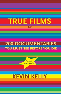 True Films eBook