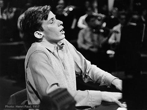 Gould a 1957